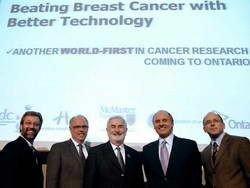 База данных генома рака доступна для исследователей