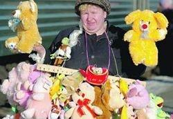 Чиновники озаботились качеством детских игрушек