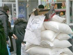 Мировые цены на сахар выросли на спекуляциях