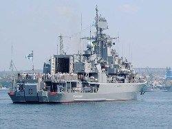 Русская женщина устроила скандал индийскому флоту