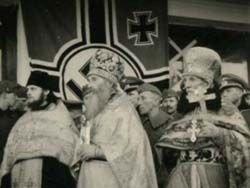 Они молились за Гитлера