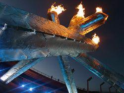Ванкувер истратил на Олимпиаду $534 млн