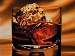 Экспорт шотландского виски побил рекорд в кризис