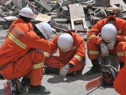 Число жертв землетрясения в Китае увеличилось до 760