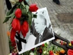 Смерть Качиньского не делает его национальным героем