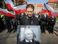 Лех Качиньский: Смерть националиста-реакционера