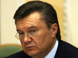 Янукович предаёт интересы Украины в угоду США