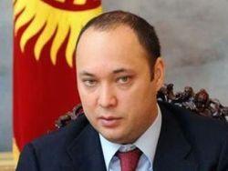Возбуждено дело против младшего сына Бакиева