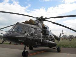 Аргентина впервые купила вертолеты у России