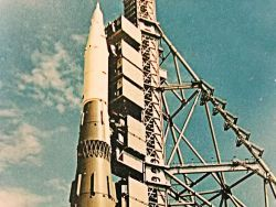 Почему остановили работу над советской лунной ракетой?