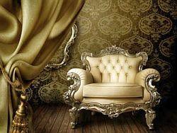 Мебель для Минобороны: роскошь и шик