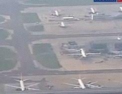 В Санкт-Петербурге отменены все полеты в Европу