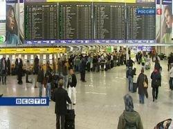 Европа задыхается от хаоса в авиационном сообщении