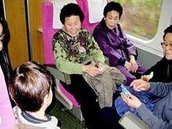 Негативный опыт реформы японских магистралей