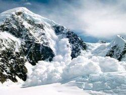 На Алтае найдено тело погибшего под лавиной ди-джея