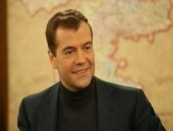 Медведев произвел фурор в Брукингском институте