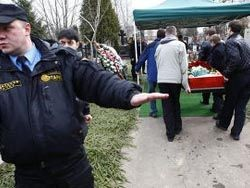 В Москве 150 нелегальных ритуальных организаций