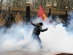 Киргизская революция: воспоминания о будущем России