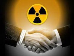 Германия назвала решение Януковича по урану мудрым