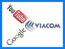 В деле Viacom vs. YouTube всплыли новые документы
