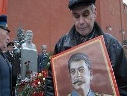 Чем пахнут штаны Сталина?