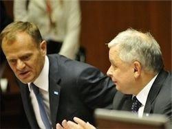 Куда поведёт Польшу новая элита?