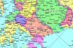 Над сербами Косово сгущаются тучи