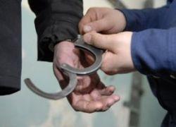 В Коми арестован главный надзиратель