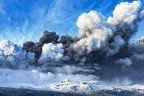 Вулканический пепел охладит Землю