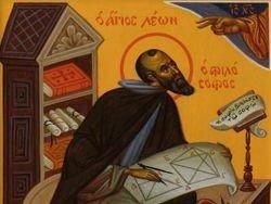 Есть ли небесные покровители у профессий?