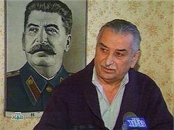 Ганапольскому откопают Сталина?
