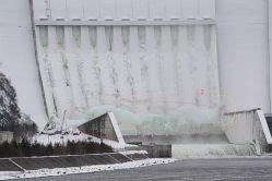 СШ ГЭС: местные жители потребовали гарантий защиты от ЧС