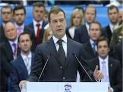Россию без коррупции разобьет паралич