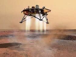 За 40 дней к Марсу c новым ракетным двигателем