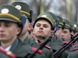 Минобороны: Количество военных вузов сократится