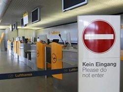 Европа объявляет о продлении запрета на полеты