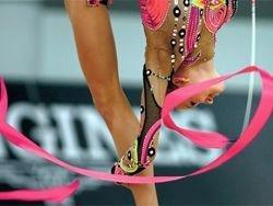 Сборная России по гимнастике – чемпион Европы