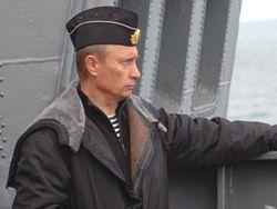 Путин потребовал выплатить зарплату судоремонтникам