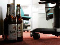 По употреблению алкоголя Германия обошла Россию