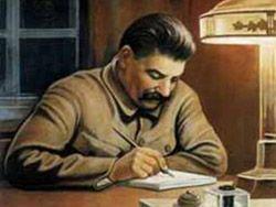 Цивилизованный сталинизм может спасти Русь
