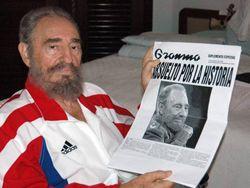 638 покушений на Фиделя Кастро