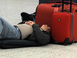 British Airways продлила запрет на перелеты