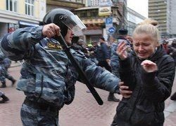 Милиционеры Самары снимали избиения в ИВС на видео