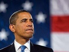 Президент США не придет на похороны Качиньского