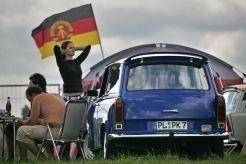 Немцы хотят в ГДР