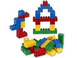 Кубики Lego обеспечивают женщинам преображение