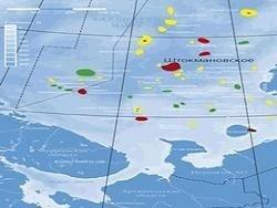 Освоение Штокмана начнется весной-2011