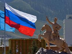 Монголия: новый Кувейт под боком России