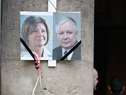 Европа потеряла в этой катастрофе польского Рейгана