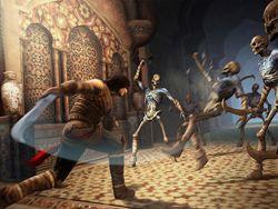 Вышел трейлер PSP-версии Prince of Persia